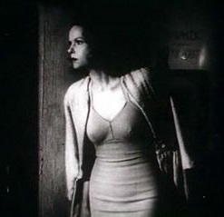 Jane Randolph in The Cat People