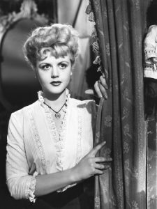Angela Lansbury in The Picture of Dorian Gray