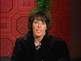 Lily Tomlin on The Carol Burnett Show
