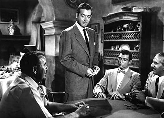 Kansas City Confidential - Preston Foster John Payne Lee Van Cleef Mario Siletti