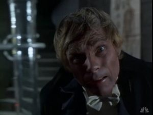 Adam West in With Apologies to Mr. Hyde - a waste of a good actor in Night Gallery