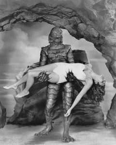 Julie Adams - Creature From The Black Lagoon 8 x 10 * 8x10 Photo Picture