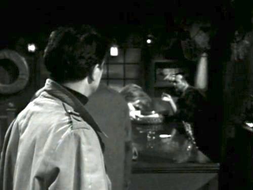Dark Shadows episode 216 - Jason McGuire at the Blue Whale