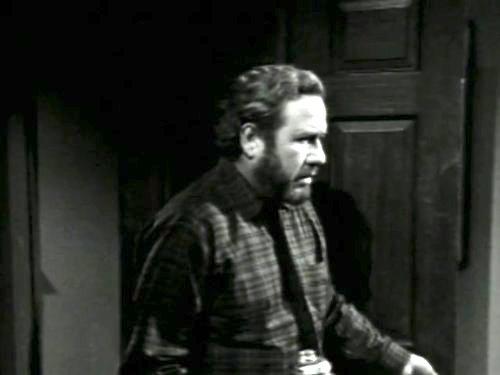 Dark Shadows season 2 - Maggie's father, Sam Evans