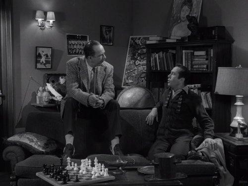 I Dream of Genie - The Twilight Zone season 4