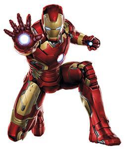 Iron Man / Tony Stark in Avengers: Age of Ultron