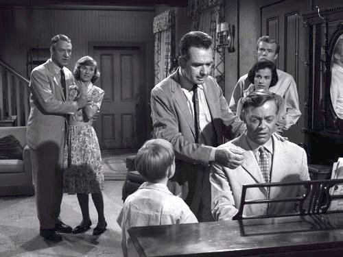 It's a Good Life, starring young Billy Mumy - The Twilight Zone seaon 3