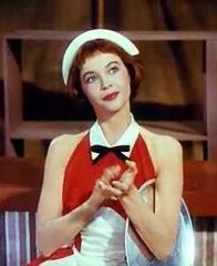 Lesli Caron as Lili