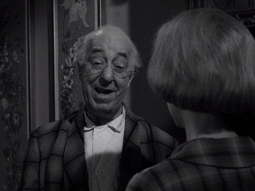 Ninety Years Without Slumbering - The Twilight Zone season 5