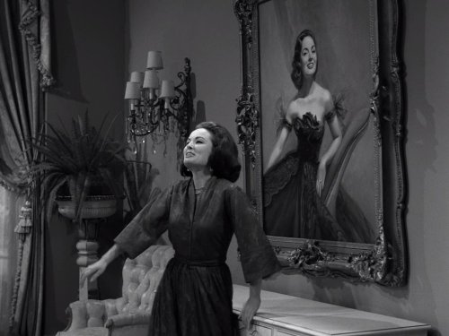 Queen of the Nile - The Twilight Zone season 5