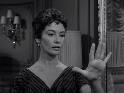 Ring-A-Ding Girl - The Twilight Zone season 5