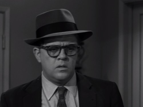 The Incredible World of Horace Ford - The Twilight Zone season 4