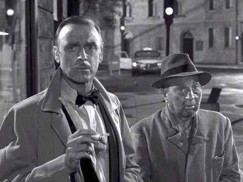 The Jungle - The Twilight Zone season 3