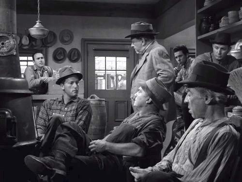 The Last Rites of Jeff Myrtlebank - The Twilight Zone season 3