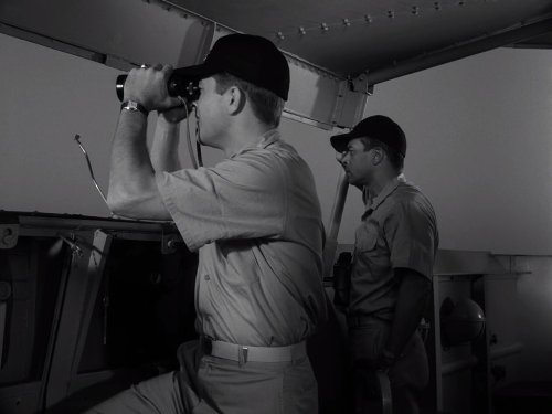 The Thirty-Fathom Grave - The Twilight Zone season 4