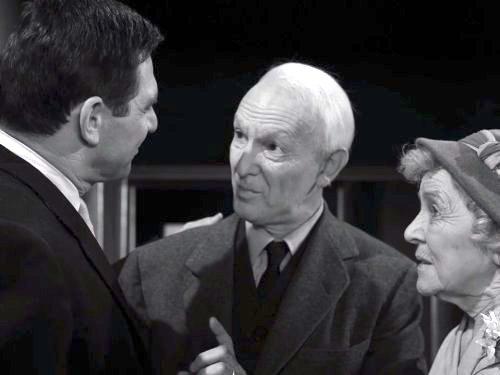 The Trade-Ins - The Twilight Zone season 3
